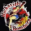 Hicksville Bombers: Aroused