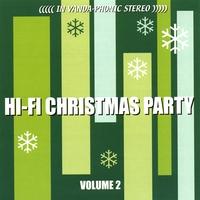 Hi-Fi Christmas