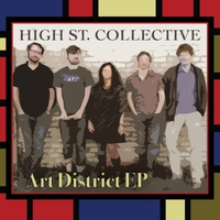 High St. Collective | Art District - EP