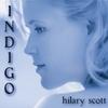 Hilary Scott: Indigo