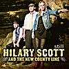 Hilary Scott: Still