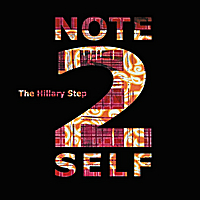 The Hillary Step | Note to Self