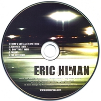 Eric Himan | There's Gotta Be Something EP