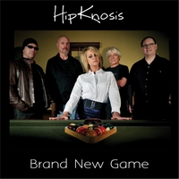 Hipknosis | Brand New Game