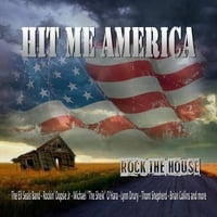 Hit Me America | Rock the House