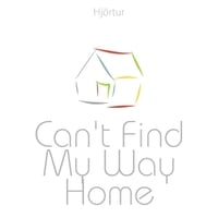 Hjortur | Can't Find My Way Home