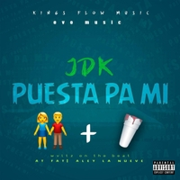 JDK, wvltz & At'fat | Puesta Pa Mi
