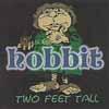 HOBBIT: Two Feet Tall