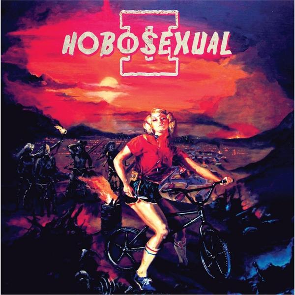 Hobosexual twitter