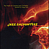 Heart of Carolina Jazz Orchestra: Jazz Encounters
