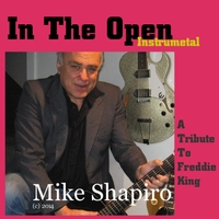 Mike Shapiro | In the Open