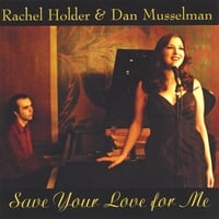 "Featured recording ""Save Your Love for Me"""