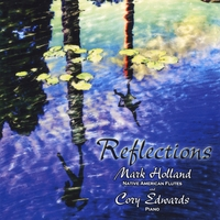 Mark Holland | Reflections