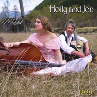 Holly and Jon: 1929: The Summit Sessions