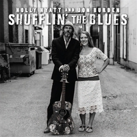 Holly Hyatt & Jon Burden | Shufflin' the Blues