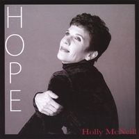 Holly McNeill | Hope