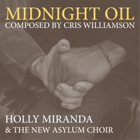 Holly Miranda | Midnight Oil
