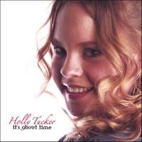 Holly Tucker | It's About Time
