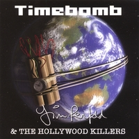 Jim Penfold & The Hollywood Killers | Timebomb