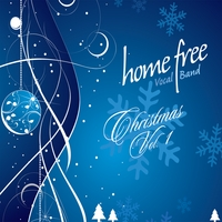 home free christmas vol 1