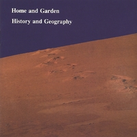 Home and Garden | History and Geography