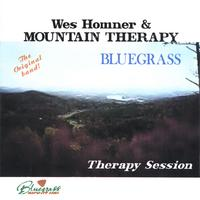 Wes Homner | Therapy Session