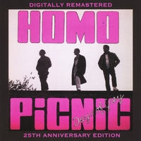 Homo Picnic | Days of Grey (25th Anniversary Remastered Edition)