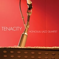 "Featured recording ""Tenacity"""
