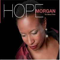 Hope Morgan | It's About Time
