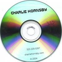 Charlie Hornsby