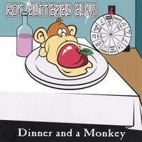 Hot Buttered Elvis | Dinner And A Monkey