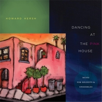 Various Artists | Howard Hersh: Dancing at the Pink House