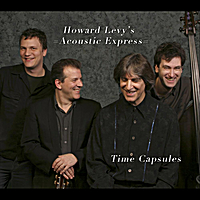 Howard Levy's Acoustic Express | Time Capsules