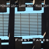 Howard Levy, Miles Levy & Larry Gray | First Takes