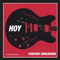 HOY | Forever Endeavour
