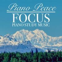 Piano Peace   Focus: Piano Study Music   CD Baby Music Store