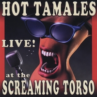 Hot Tamale Brass Band | Live At The Screaming Torso