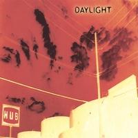 Cubierta del álbum de Daylight