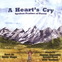 Rev. Rudy Hugo/Steven Esposito | A Heart's Cry - Spoken Psalms of David