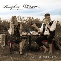 Humphrey-McKeown | All I Wanted to Hear