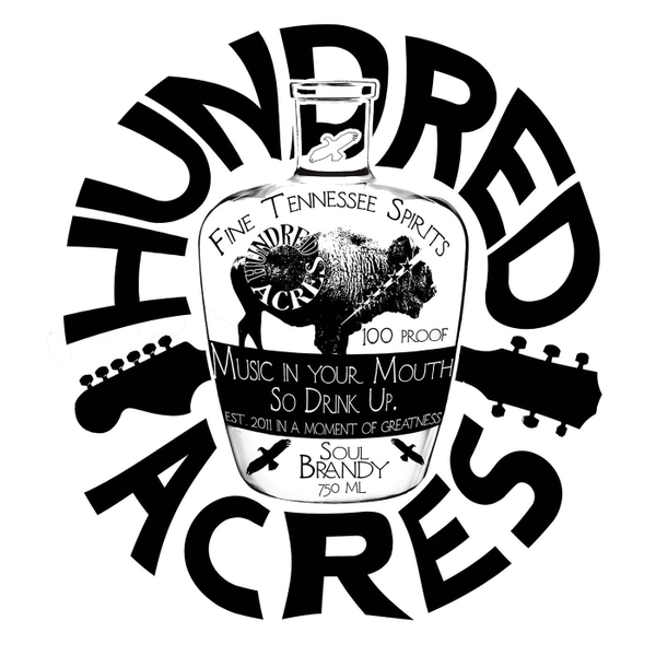 hundred acres best times cd baby music store