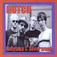 HUTCH Hollylake & Silverwood