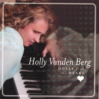 Holly VandenBerg | Holly from the Heart