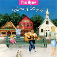 Tom Hynes | Places & People