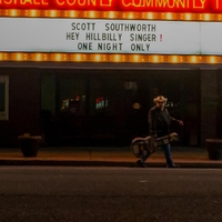 Scott Southworth | Hey Hillbilly Singer!