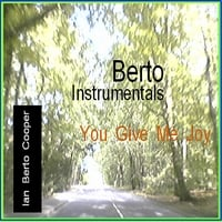 Ian Berto  Cooper | You Give Me Joy