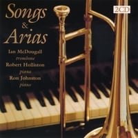 Ian McDougall | Songs and Arias