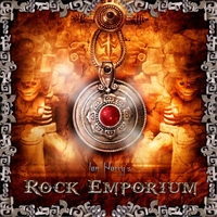 Ian Parry's Rock Emporium | Society of Friends