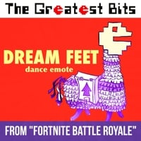 The Greatest Bits | Dream Feet Dance Emote (From