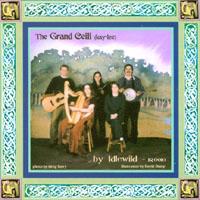 Capa do álbum The Grand Ceili